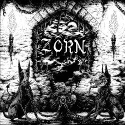 画像1: ZORN / Hardcore zorn (7ep) Sorry state