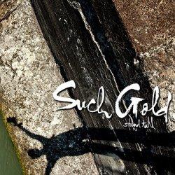 画像1: SUCH GOLD / Stand Tall + Pedestals (cd) Ice grill$