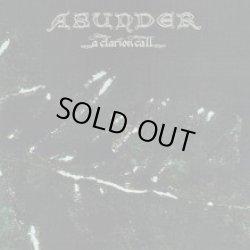 画像1: ASUNDER / a clarion call (cd) Life is abuse