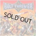 BOLT THROWER / Warmaster (cd) Earache