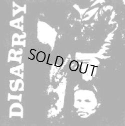 画像1: DISARRAY / 1982-1986 (Lp) Black water