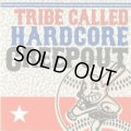 CREEPOUT / Tribe Called Hardcore (cd) Bowl head inc.