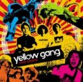 YELLOW GANG / Our Songs (cd) I hate smoke
