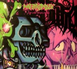 画像1: MASTERPEACE / Future revolution (cd) 男道