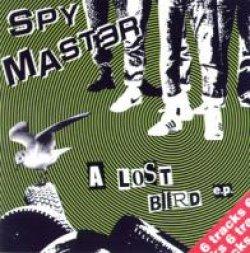 画像1: SPY MASTER / a lost bird (7ep) too circle