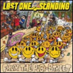 画像1: LAST ONE STANDING / from the posi street (cd) Radical east