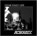 ACROSTIX / Dear daily life (cd) Blood sucker