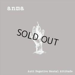 画像1: ANMA / Anti Negative Mental Attitude (cd) Straight up