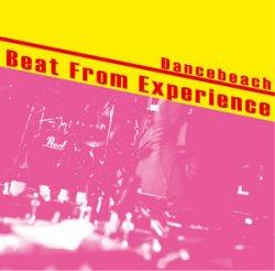 画像1: DANCEBEACH / Beat From Experience (cd) Less Than TV