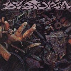 画像1: DYSTOPIA / Human=garbage (cd) Tankcrimes