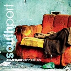 画像1: SOUTHPORT / Armchair Supporters (cd) BOSS TUENAGE