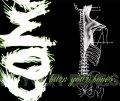 COMADRE / burn your bones (cd) COSMIC NOTE