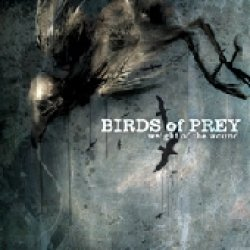 画像1: BIRDS OF PREY / Weight Of The World (cd) Relapse