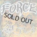 鉄アレイ / Force (cd) HG fact