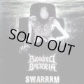 SWARRRM, BLOODRED BACTERIA / split (cd) MCR company