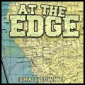 AT THE EDGE / Small Town EP (cd) Ice grill$