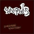 STUPIDS / Japanese Vacation (cd) Boss tuneage