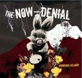 THE NOW-DENIAL / mandane lullaby (cd) Too circle