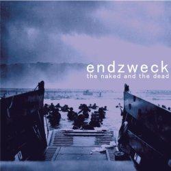 画像1: ENDZWECK / The Naked and The Dead (cd) step up