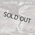 Thursday, envy / split (cd) Sonzai record