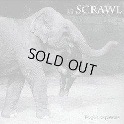 """画像1: LE SCRAWL / Eager to please (10"""")(cd) Rsr/Life is abuse"""
