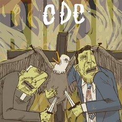 画像1: CDC / Burn (cd) Gtr