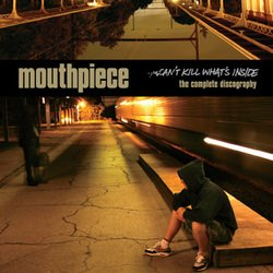画像1: MOUTHPIECE / Can't Kill What's Inside: The Complete Discography (cd)(Lp) Revelation