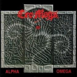 画像1: CRO-MAGS / Alpha omega (cd) Divebomb