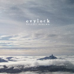 画像1: evylock / Silent spring (cd) falling leaves