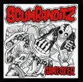 SCUM BANDITZ / Game Over (cd) Diwphalanx