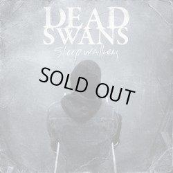 画像1: DEAD SWANS / Sleepwalkers (cd) Bridge nine