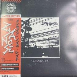 画像1: ZYANOSE / Crossing (7ep) D-takt & rapunk