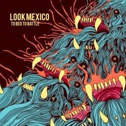 画像1: LOOK MEXICO / To Bed to Battle (cd) Stiff slack