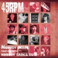 45RPM / NOBODY CARES (7ep) HG fact