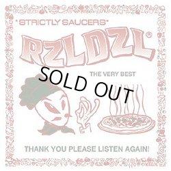 画像1: RAZZLE DAZZLE / Strictly saucers (cd) Lockin' out