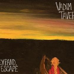 画像1: Vadim Taver / expand escape (cd) Falling leaves