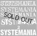 SYSTEMATIC DEATH / SYSTEMANIA 2 (cd) FADE-IN