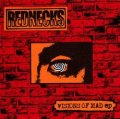 REDNECKS / visions of mad (7ep) Hardcore survives