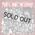 REALITY CRISIS / DISCHARGE YOUR FRUSTRATION (cd) HG FACT