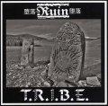 RUIN, T.R.I.B.E. / split (cd) MCR COMPANY