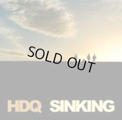 画像1: HDQ / sinking (cd) Boss tuneage