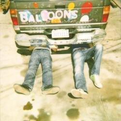 画像1: ROOM204 / Balloons (cd) Stiff slack