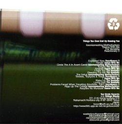 画像1: V.A / Things you own end up owning you 3 (cd) too circle