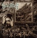 HELLSHOCK / They Wait For You Still (cd) HG fact