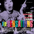 THE SENSATIONS / st (cd) I hate smoke