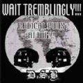 D.S.B. / Wait Trembelingly!!! (7ep) partner in crime/yellow dog