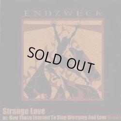 画像1: ENDZWECK / Strange Love (cd) Cosmic note
