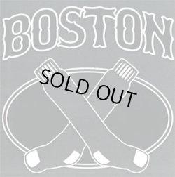 画像1: BOSTON X / demo 2011 (cd) Self
