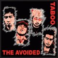 THE AVOIDED / Taboo (cd) HG fact