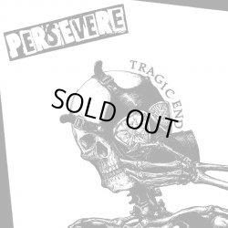 画像1: PERSEVERE / Tragic End (7ep) BLOODSUCKER/INSANE WORLD